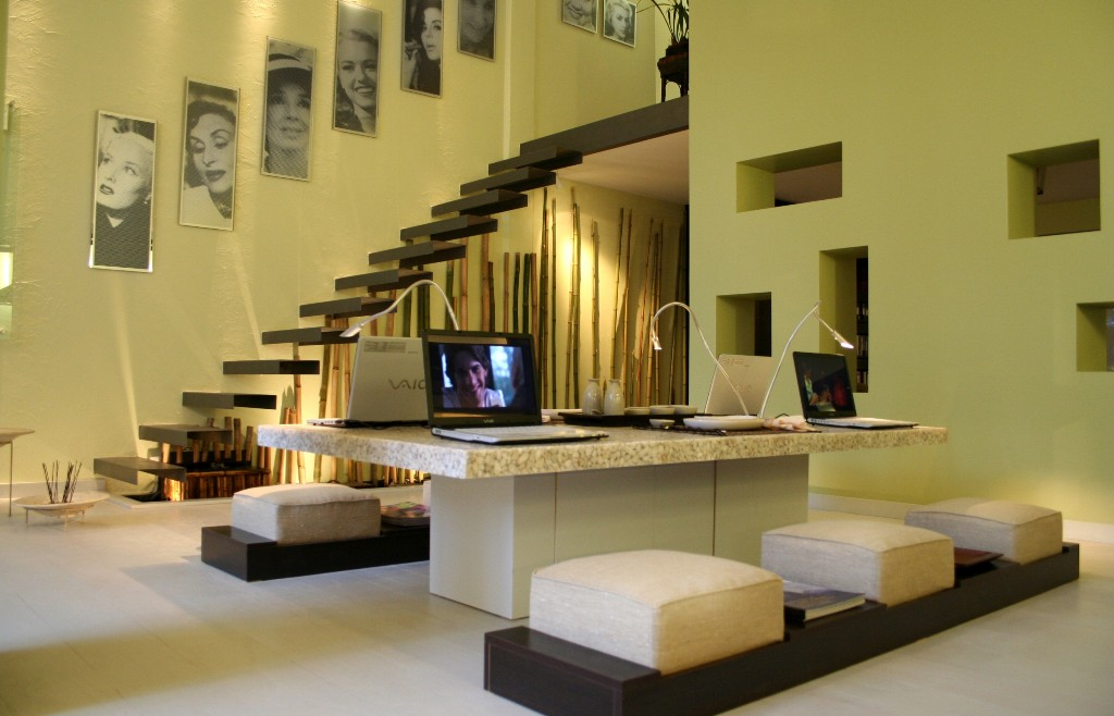 Small Living Room Designs | Living Room Decoration with Stairs ...