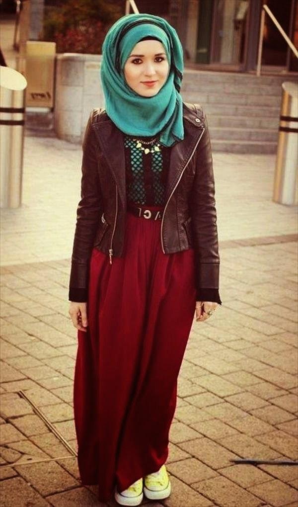 jilbab model terbaru murah meriah