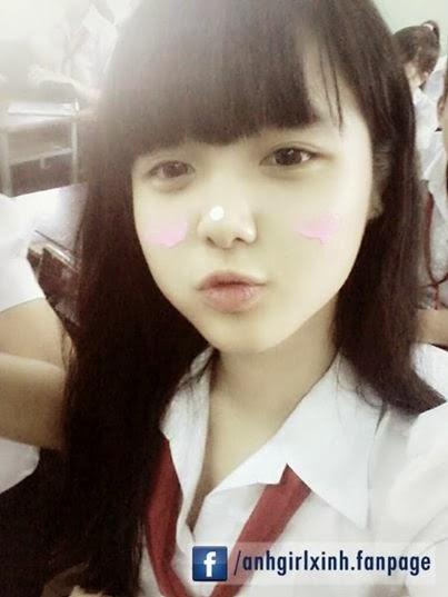 girl xinh 9x