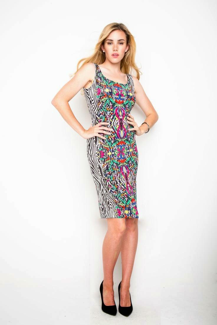 http://www.artonfashion.com/artists/sandra-rede/renacer-knee-length-dress.html