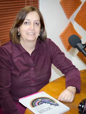 Beatriz Valderrama en La Odisea de Emprender
