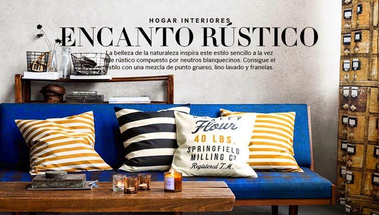 Cortinas De Baño H&M:Trends] La esperada colección H&M Home otoño invierno 2014/15