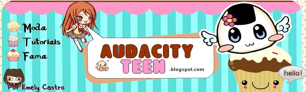 AUDACITY TEEN - OFICIAL