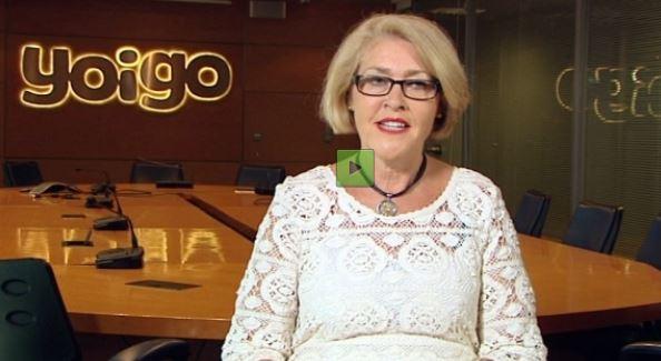 El Jefe Infiltrado en YOIGO (Masha Lloyd), Antena 3 TV