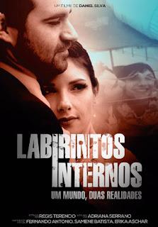 Labirintos Internos - DVDRip Nacional