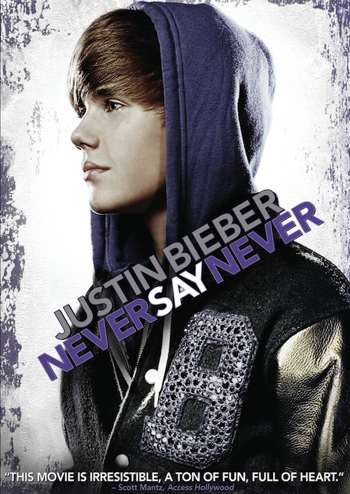 justin bieber hair flip in never say never. JUSTIN BIEBER: NEVER SAY NEVER