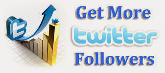 How to Get thousands of Twitter Followers Fastly in 2014?