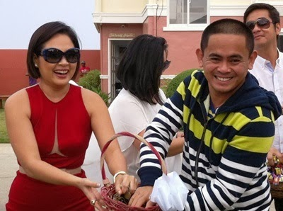 Judy Ann Santos and Jayson Gainza co-host 'I Do'