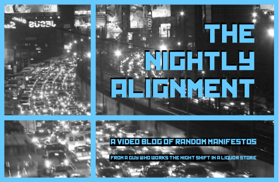 the nightly alignment