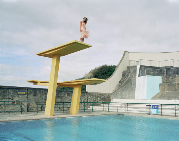 Holy Fire Japan Connecting Life With Faith Back To The Diving Board