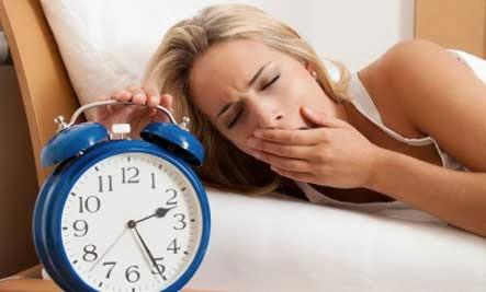 bahayanya jika tidur terlalu malam atau kurang dari 7 sapai 8 jam