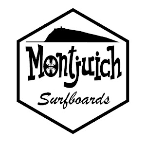 MONTJUICH SURFBOARDS