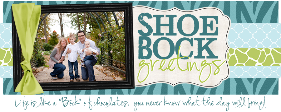 ShoeBock Greetings