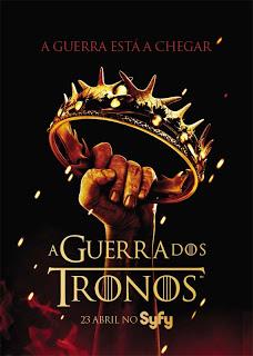 tronos Download A Guerra dos Tronos 1ª, 2ª, 3ª, 4ª e 5ª Temporada Dublado AVI, RMVB e MKV