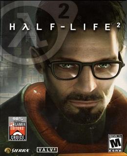 Half-Life 2 PCBox