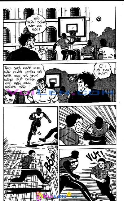 Jindodinho - Đường Dẫn Đến Khung Thành III Tập 63 page 87 Congtruyen24h