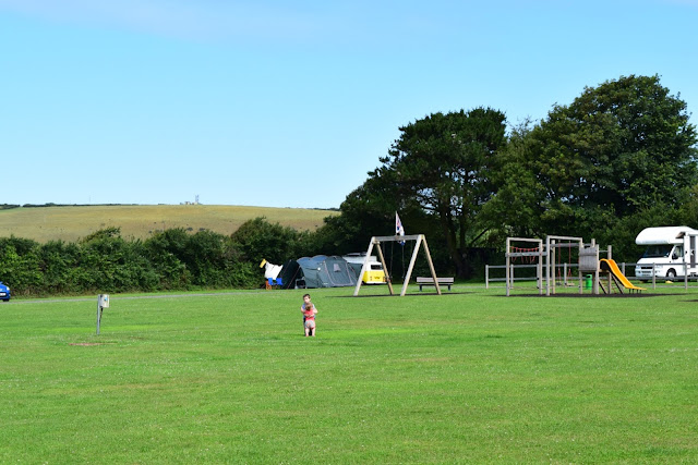Lobb Fields, Braunton