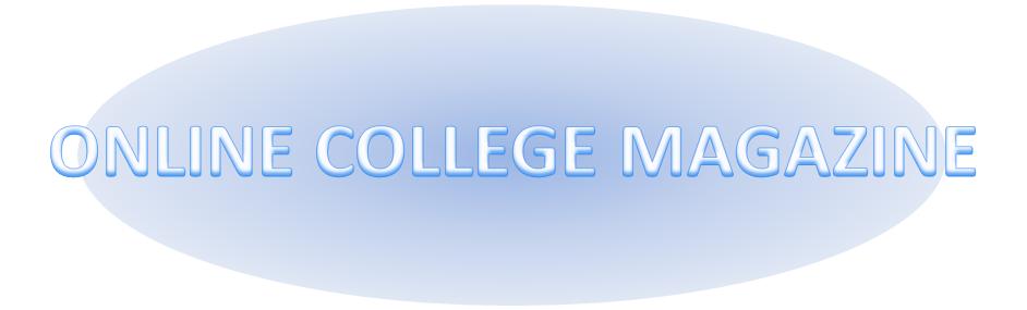 Online College Magazine