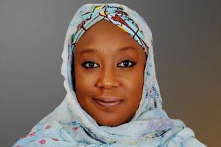 2019 elections: Buhari's minister, Khadija Ibrahim resigns
