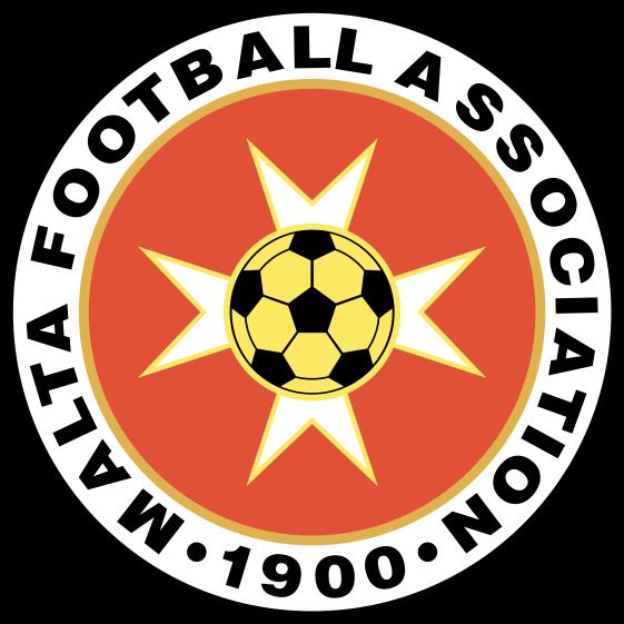 Malta Football Association New Logo
