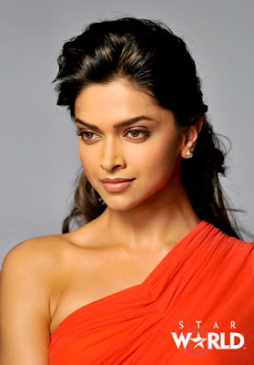 Deepika Padukone on India's Most Desirable