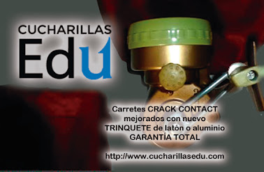 CUCHARILLAS EDU Y CARRETES Crack Contact