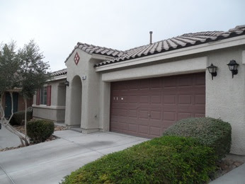 Townhouse for sale Las Vegas
