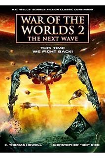 Guerra Dos Mundos 2 O Ataque Continua Legendado 2009