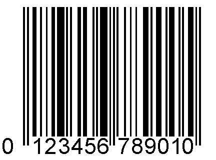 bar code. Google Buzz