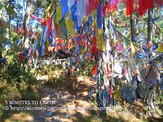 religious places sikkim