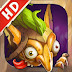 Gnumz: Masters of Defense HD TD for Apple iPad, iPhone and iPod