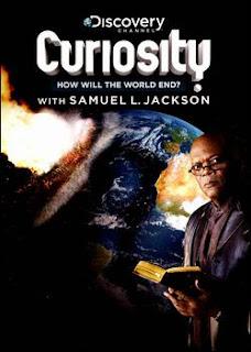 ντοκιμαντέρ Curiosity
