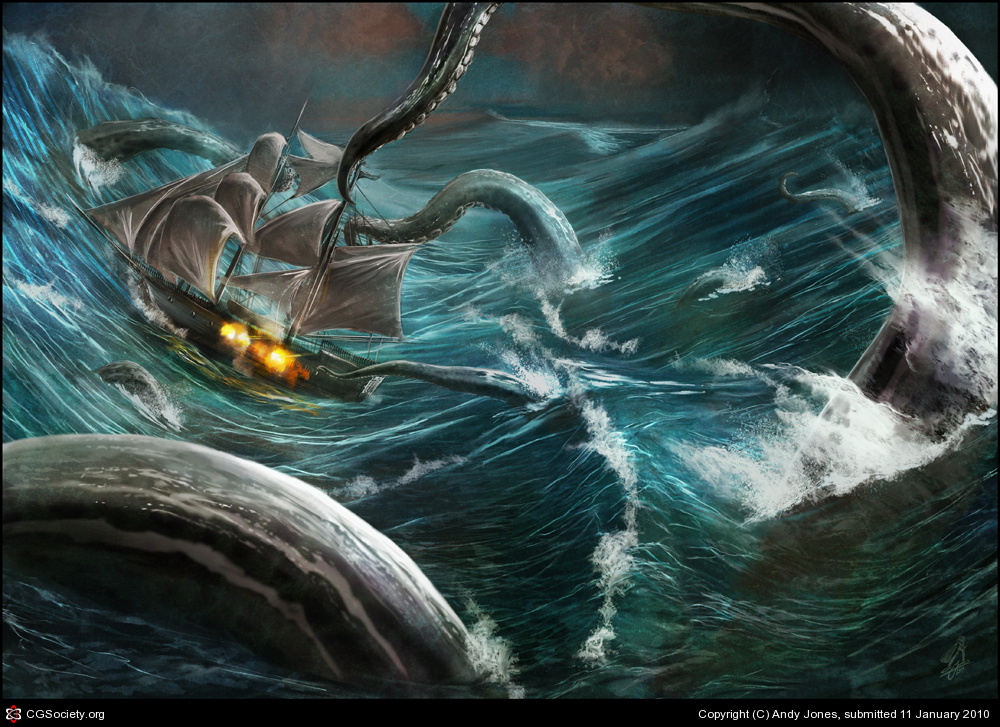 Kraken Vs Leviathan Related Keywords - Kraken Vs Leviathan Long Tail Keywords KeywordsKing