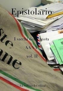 Epistolario I sacchi della posta