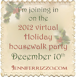 Holiday Housewalk Party