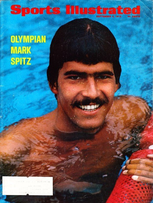 an introduction to the life of mark spitz At age 14, the family moved to santa clara, where spitz joined the santa clara  swim club and received training from coach george f.