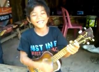 Chord Gitar Tegar - Aku Yang Dulu