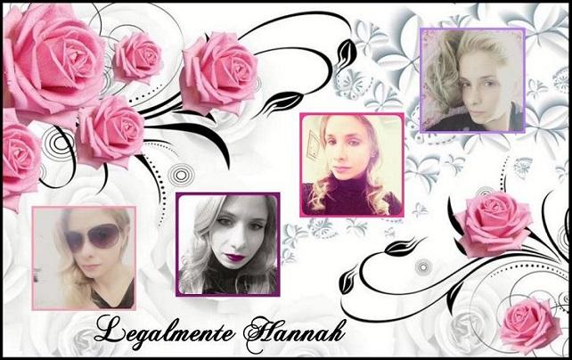 Legalmente Hannah