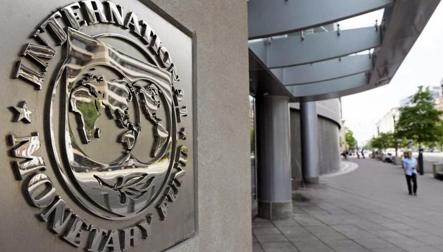 Ιδού οι τοκογλύφοι! Το ΔΝΤ «έβγαλε» 2,5 δισ. ευρώ κέρδος από τα δάνεια προς την Ελλάδα λόγω τριπλάσιου επιτοκίου