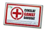 CGD-Chocodot Gawat Darurat