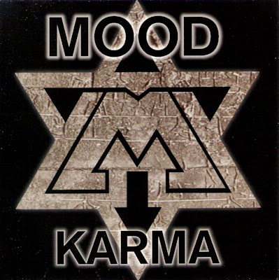 Mood – Karma (CDS) (1997) (320 kbps)