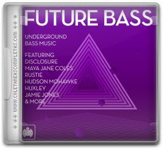 Download Ministry Of Sound - Future Bass (2012)