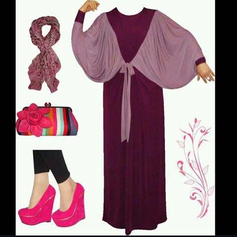 Hijab jilbab pas cher