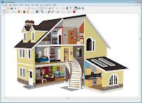 3d House Design8