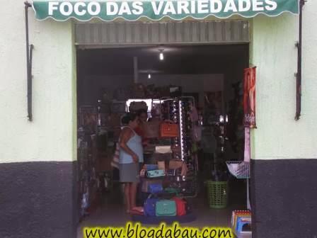 4cf4995041f Visite a loja Foco das variedades