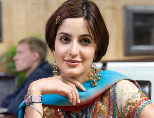 Katrina Kaif Hairstyle Hairstyles Fashion