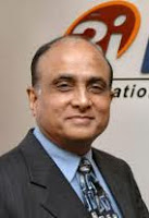 Apr 2012 PANIIT INDIA CHAIRMAN HARI PADMANABHAN WRITES TO HRD MINISTER