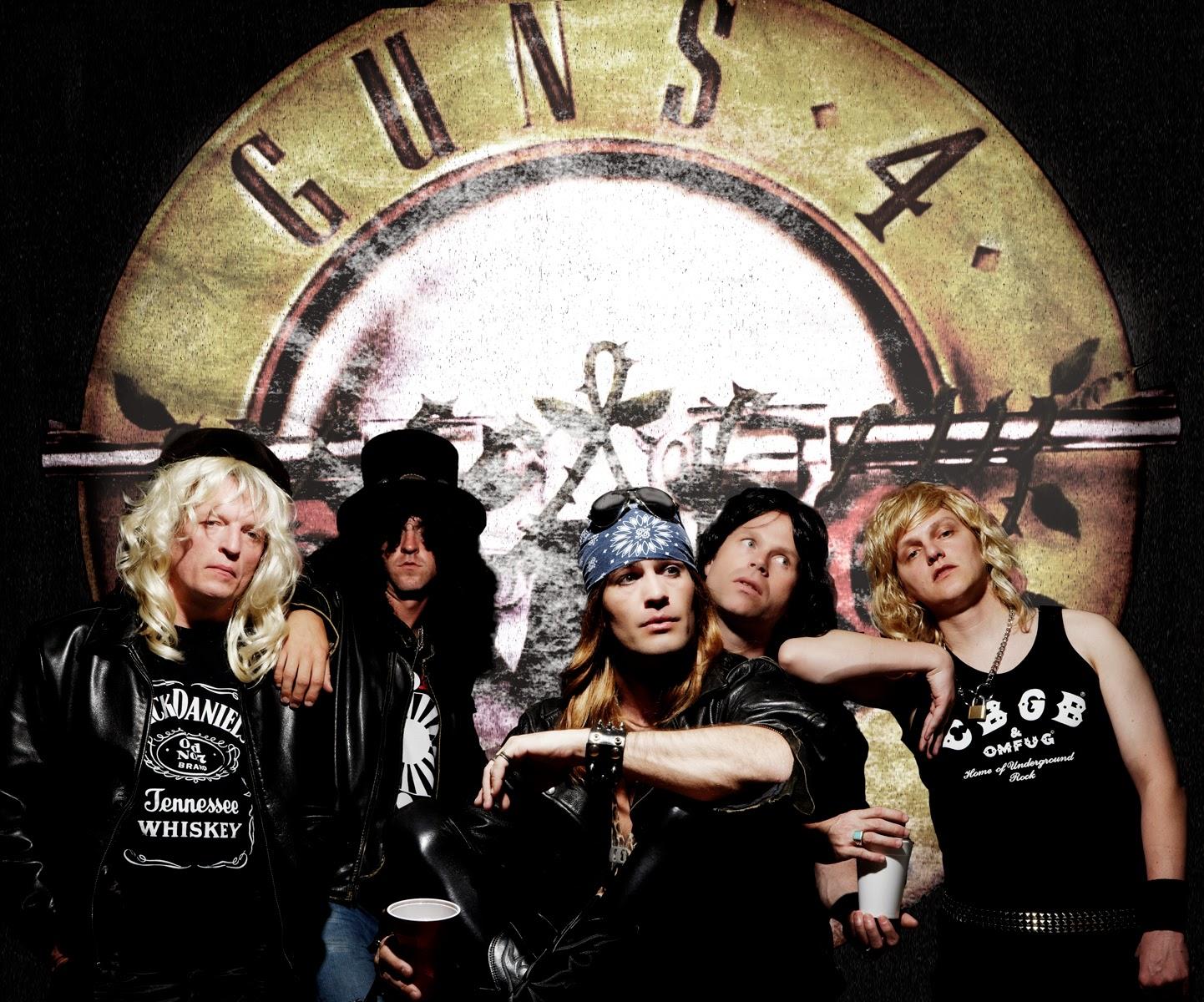 Download Lirik Sweet Child O' Mine Lyrics – Guns 'N Roses