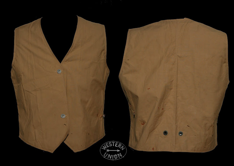 WORKWEAR MC VEST