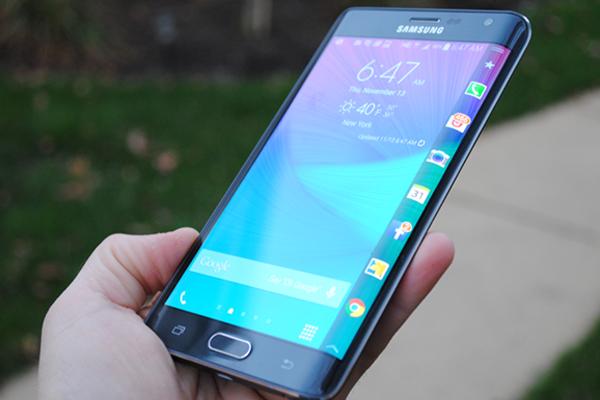 Come regolare luminosità tasti Galaxy S6
